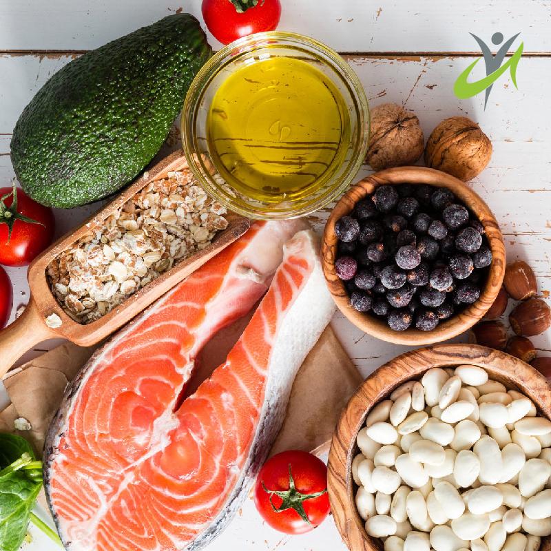 Los Mejores Alimentos Para Perder Grasa Abdominal
