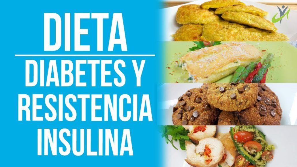 dieta para personas con hipotiroidismo y resistencia ala insulina