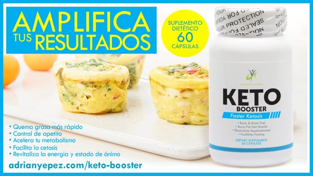 Tu mejor aliado en la dieta keto